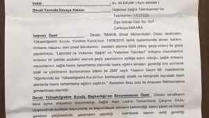 Sağlıkta lisans tamamlamanın iptali için dava açıldı